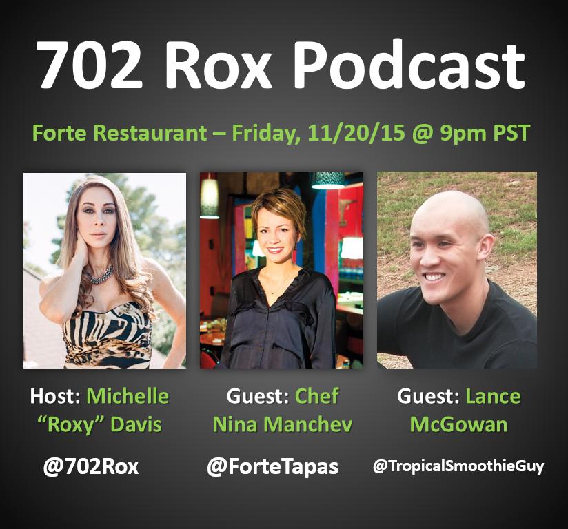 702 Rox Podcast