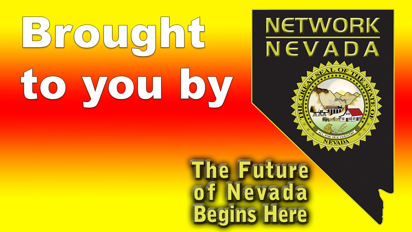 Network Nevada Interview With Monica and Lance