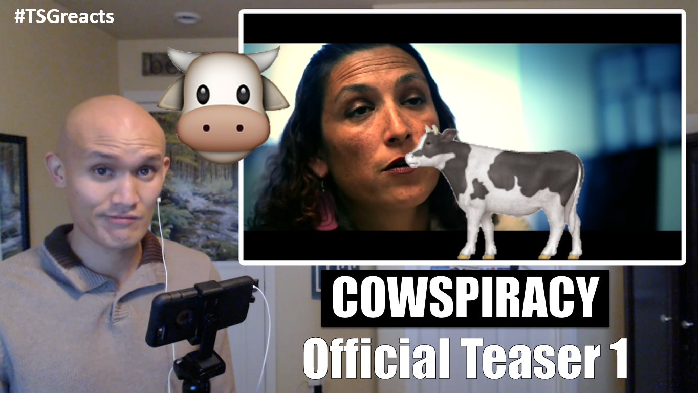 Cowspiracy teaser 1